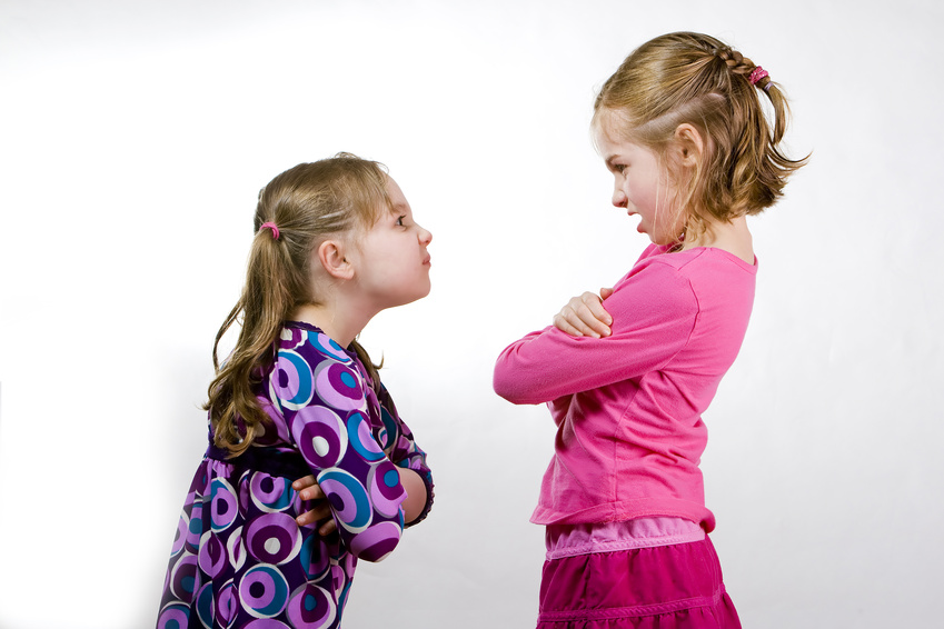 How to Resolve Conflict in a Healthy Way