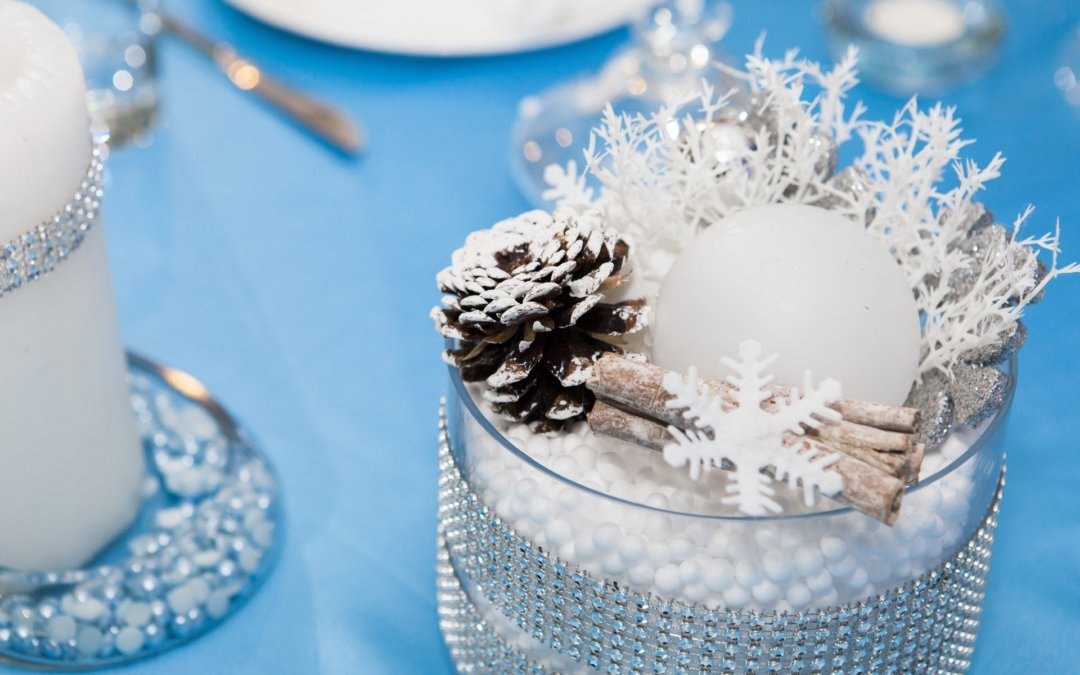 "Holiday Party 101: No More ""Bah, Humbug"""